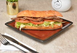 Sándwich Petite # 6