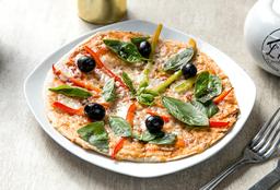 Pizza Petite Margarita