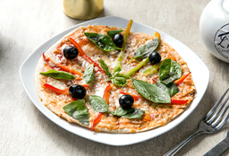 Pizza Petite Capri