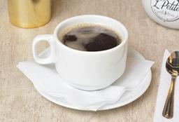 Café Americano Pequeño