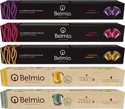 Pack Armonic, Nespresso® Compatible