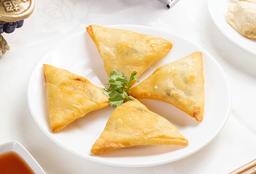 Camaron Mandarin (5 Unidades)
