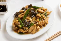 Pollo a la China
