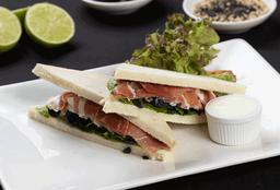 Sandwich Ibérico