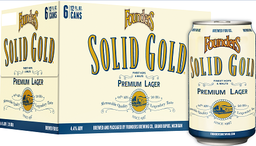 Founders Brewing Solid Gold x6 Lata