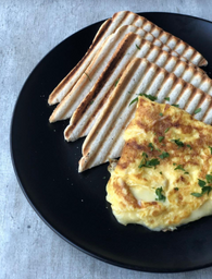 2x1 Omelette