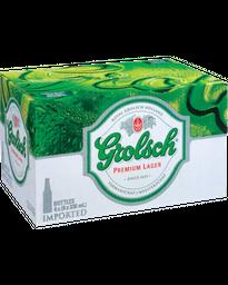 Cerveza Grolsch Caja 24 x 330cc Longneck