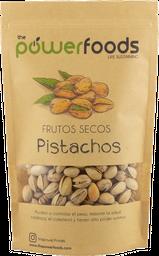 Pistacho Tostado Y Salado Con Cascara 250 Gr