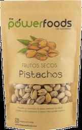 Pistacho Tostado Y Salado Con Cascara 500 Gr