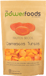 Damasco Turco 250 Gr