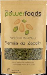 Semilla Zapallo 250 Gr