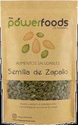 Semilla Zapallo 500 Gr