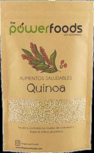 Quinoa Blanca 500 Gr