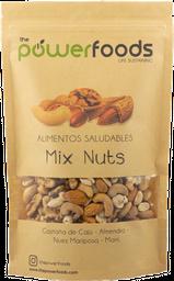 Mix Nuts 250 Gr