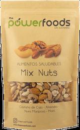Mix Nuts /500 Gr