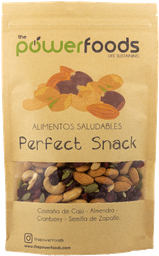 Perfect Snack 250 Gr