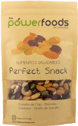 Perfect Snack 500 Gr