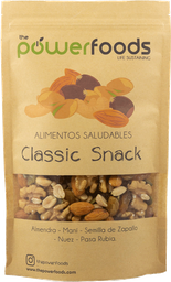 Classic Snack 250 Gr