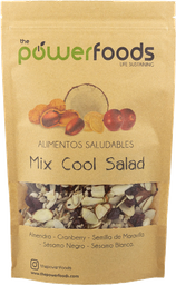 Cool Salad 500 Gr