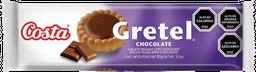 Galleta Gretel Costa Chocolate 85 g