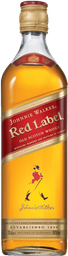 Whisky Johnnie Walker Red Label 750 cc