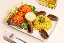Kabab al Plato