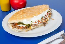 Sándwich La Gloria