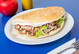 Sándwich Moncho