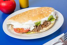 Sándwich Pequita