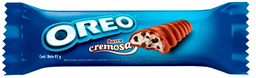 Oreo Chocolate Cremoso 41g