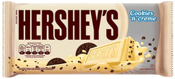 Hershey's Cookies and Cream Chocolate 87 g