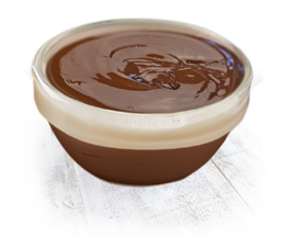 Salsa de Chocolate