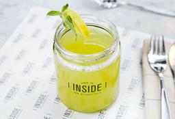 Limonada Menta y Jengibre