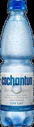 Cachantun Con Gas Agua Mineral 500cc