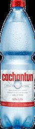 Cachantun Sin Gas Agua Mineral 1600cc