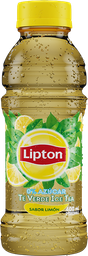 Te Lipton Ice Green Tea 400cc