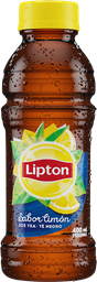 Te Lipton Ice Limon 400cc