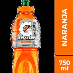 Gatorade Bebida Naranja