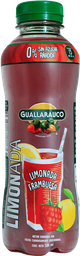 Limonada Frambuesa Guallarauco 500ml