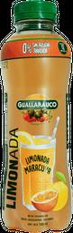 Limonada Maracuyá Guallarauco 500ml