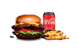 Combo Original Thickburger