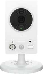 D-Link High Definition Wi-Fi Indoor Camera
