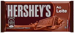 Barra Hershey's Chocolate Leche 92g