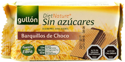 Gullon Oblea Chocolate Galletas 70g
