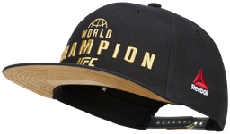 Gorra Ufc Champ Cap