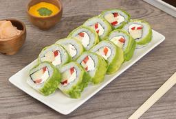 Avocado Palmito Fresh Roll