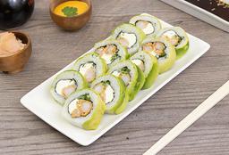 Avocado Kinoko Cheese Roll