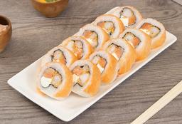 Sake Roll Duo