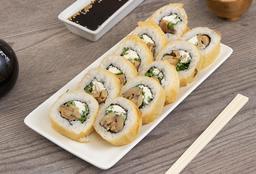 Roll Kinoko Cheese Furai