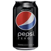 Pepsi Zero Lata 350 ml